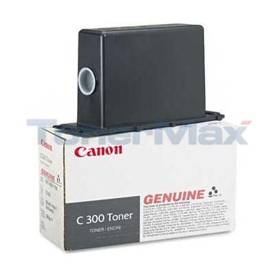 CANON C-300 NPG-5 TONER BLACK